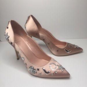 Guess Love Heels